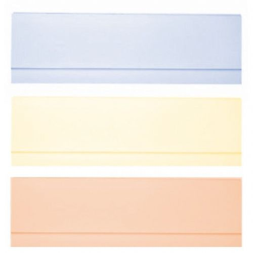 Rio Style Bath Front, Side Panel - 1800mm - Various Colours